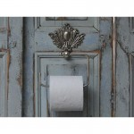 UCHWYT NA PAPIER TOALETOWY VINTAGE CHATEAU CHIC ANTIQUE