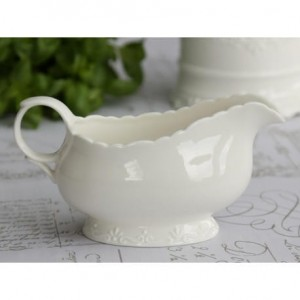 SOSJERKA PORCELANOWA PROVENCE CHIC ANTIQUE
