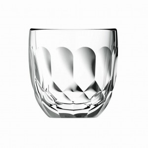 SZKLANKA DO ESPRESSO TROQUET LA ROCHERE 100 ML - TRANSPARENTNA