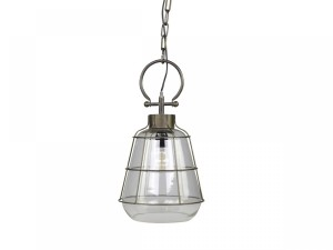 LAMPA LOFTOWA CHIC ANTIQUE 52,5 CM