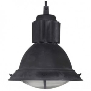 LAMPA INDUSTRIALNA FACTORY CHIC ANTIQUE