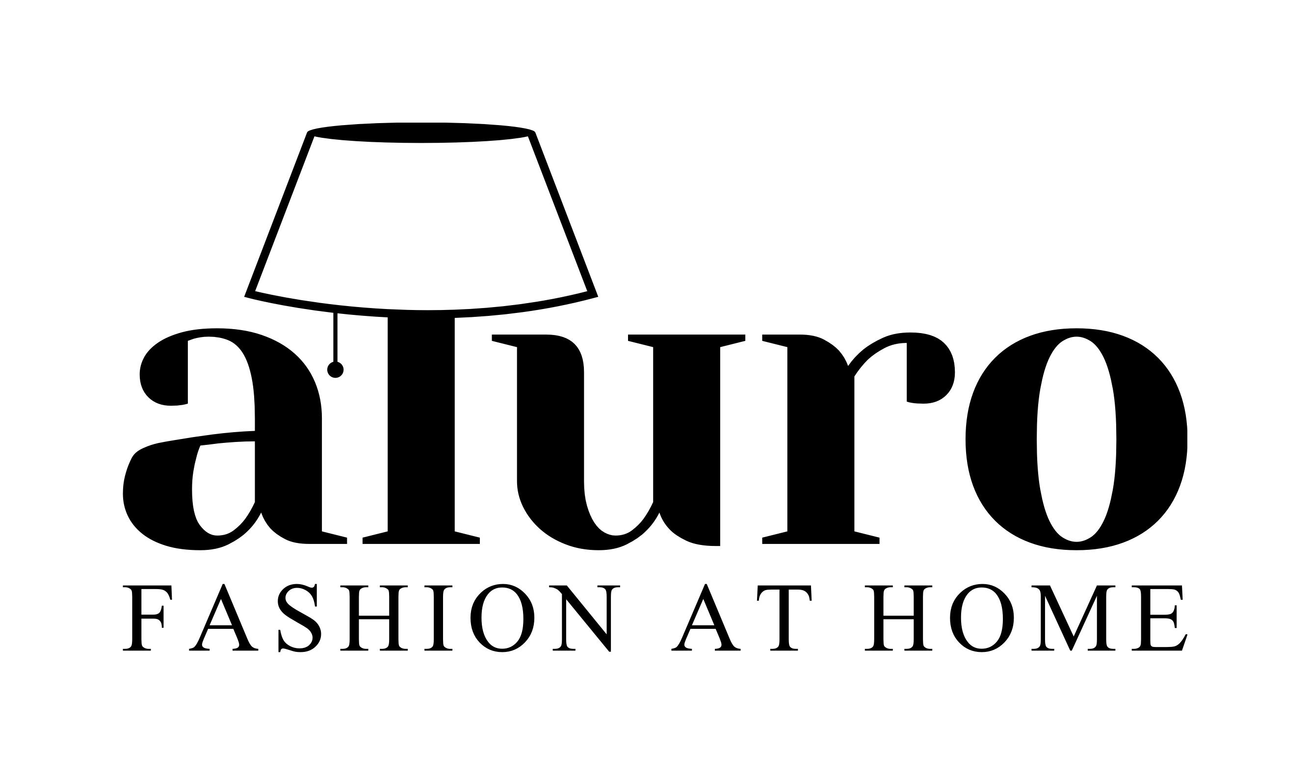 Logo Aluro